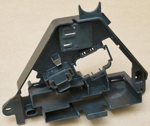Harley Original Fuse Box Holder Carrier Caddy Fuse Block
