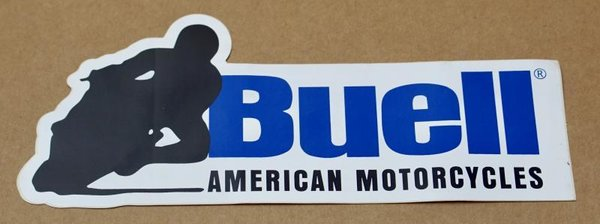 Buell original Aufkleber Sticker Decal Buell American Motorcycles